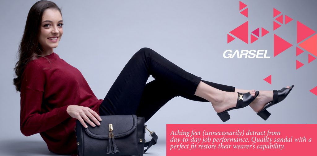 garsel fashion katalog 2019